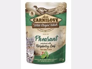 Carnilove pheasant pouch